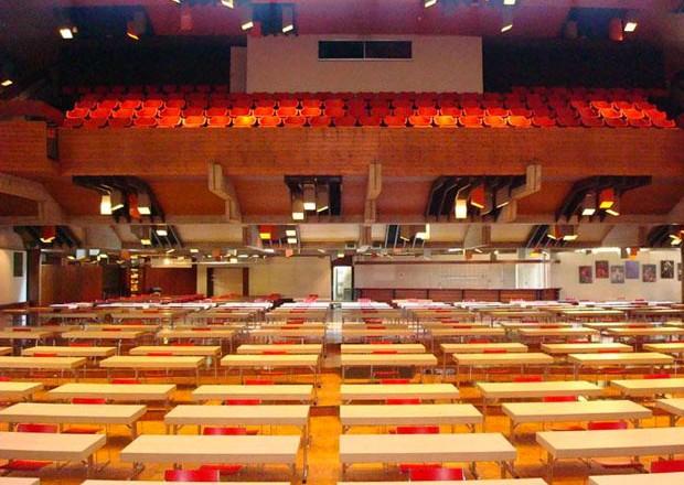 salle concert thonex